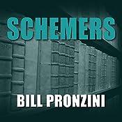 Schemers | Bill Pronzini