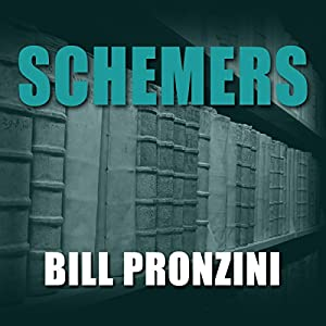 Schemers Audiobook