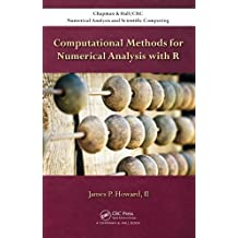 Computational Methods for Numerical Analysis with R