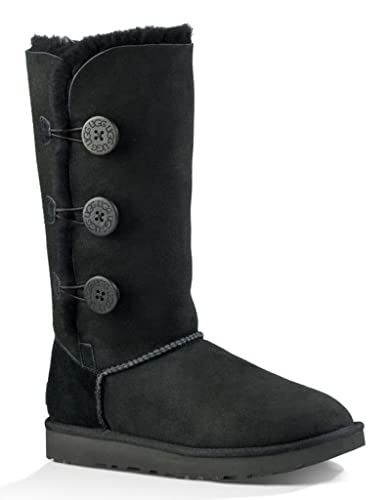 UGG Bailey Button Triplet, Stivali, Donna