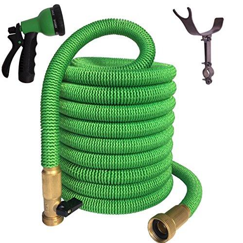 3 4 garden hose bulkhead fitting - 6