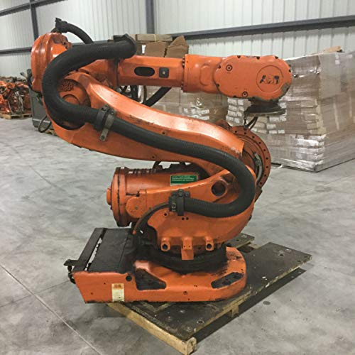 ABB IRB 6600-225/2.55 Industrial Robot, 2.55 Reach for sale  Delivered anywhere in USA