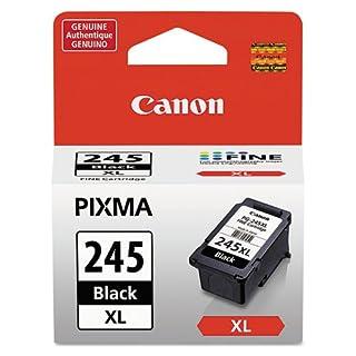 Canon PG-245XL Black Cartridge Fine Ink Cartridge (B00JFT461Q)   Amazon price tracker / tracking, Amazon price history charts, Amazon price watches, Amazon price drop alerts