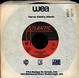 Genesis - Turn It On Again - WEA Sleeve - Atlantic - AT 3751 - Canada - NM / VG+ - 7