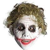 Batman The Dark Knight Child's Wig, The Joker