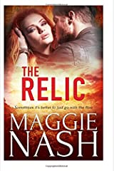 The Relic Paperback