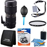 Tamron SP AF70-200mm F/2.8 Di LD [IF] Macro Lens Kit For Nikon