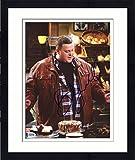 billys bakery - Framed Billy Gardell Autographed 8