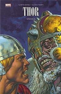 Thor : Vikings par Garth Ennis