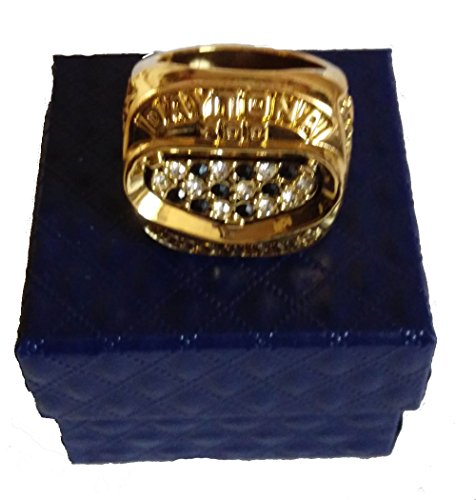 for fans' collection 1993 Daytona 500 winners rings size 11 by honesty_seller2018