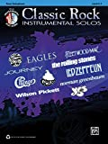 Classic Rock Instrumental Solos: Tenor Sax, Book - Best Reviews Guide