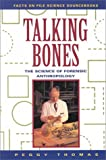 Talking Bones, Peggy Thomas, 0816031142