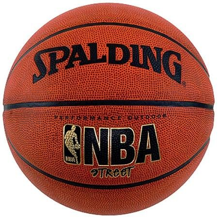 Spalding NBA Street Basketball Official Size 7 29.5
