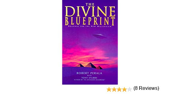 Amazon the divine blueprint roadmap for the new millennium amazon the divine blueprint roadmap for the new millennium 9780966313079 robert perala tony stubbs books malvernweather Image collections