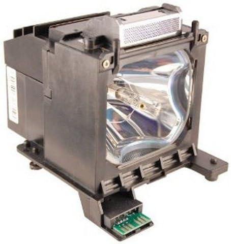 SmartBoard 2000i-DV-02xxx Lamp Assembly with Original Bulb Inside