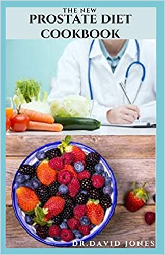 prostatitis diet plan