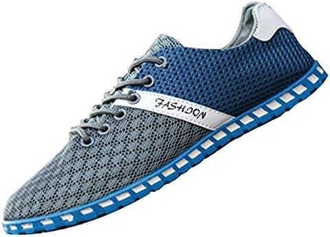 スニーカー メンズ メッシュ ランニングシューズ スポーツ 防滑 通気 ローカット 靴 カジュアル レースアップ 紳士靴 ビジネスシューズ 通勤 通学 日常着用 履きやすい 運動靴 アウトドア トレーニング ウォーキングシューズ