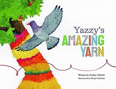 Yazzy's Amazing Yarn