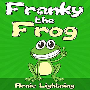 Franky the Frog Hörbuch