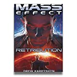 WUBANG Mass Effect ME Retribution Art Print Wall Picture