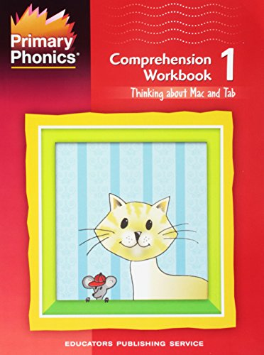 - Primary Phonics Thinking About Mac and Tab 1