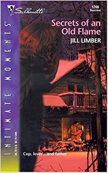Book Secrets Of An Old Flame (Silhouette Sensation)