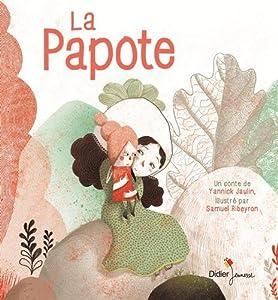 """Afficher """"La Papote"""""""