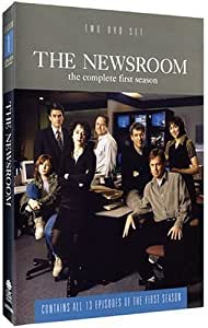 The Newsroom - The Complete First Season