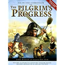 Pilgrim's Progress All-In-One Curriculum