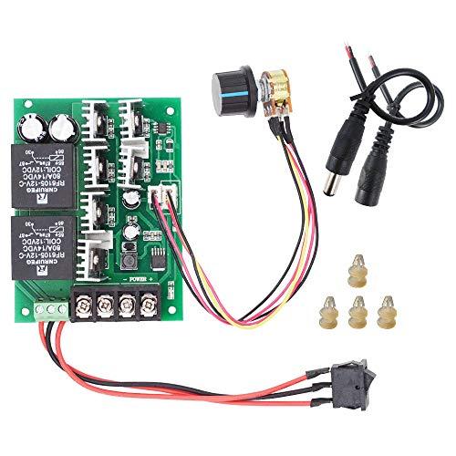 12v pulse width modulator - 4