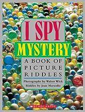 i spy fun house page 26