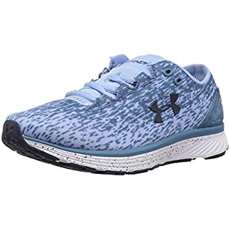 Under Armour Women's Charged Bandit 3 Ombre Sneaker