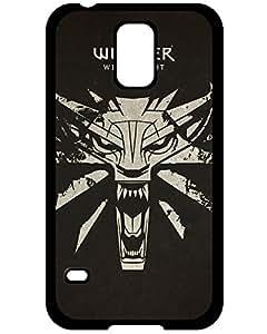 Bettie J. Nightcore's Shop Hot the Case Shop- The Witcher 3: Wild Hunt TPU Rubber Hard Back Case Silicone Cover Skin for Samsung Galaxy S5 1556287ZA511553753S5