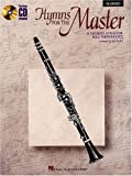 Hymns for the Master: Clarinet (CLARINETTE)