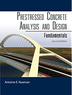 Design of prestressed concrete structures t y lin ned h burns prestressed concrete analysis and design fundamentals 2nd edition fandeluxe Image collections
