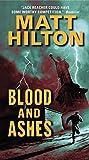 Blood and Ashes (Joe Hunter Novels)