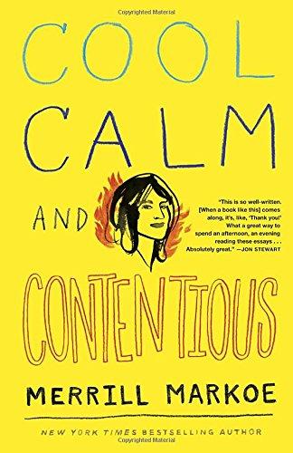 Cool, Calm & Contentious: Essays