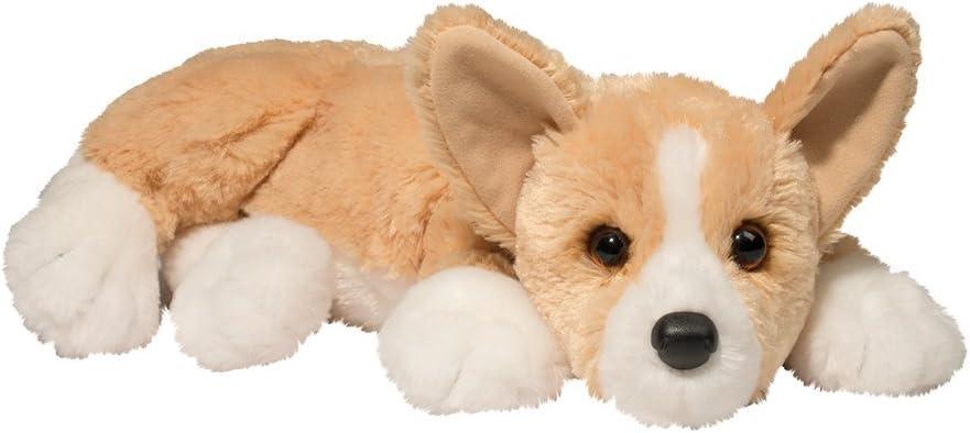 Douglas Rudy Corgi Plush Stuffed Animal