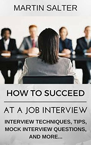 Succeed Interview Interview Techniques Questions ebook product image