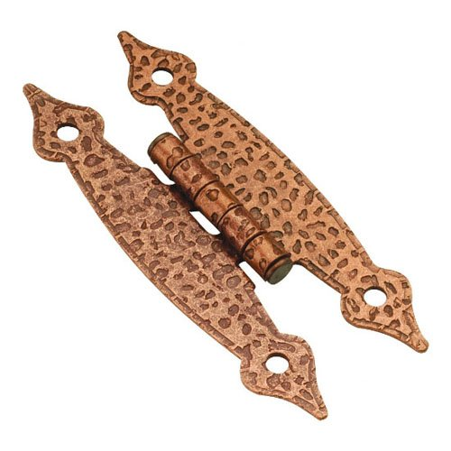 Copper Hinges - 9