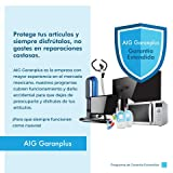 AIG Garanplus - 2 Años Electrodomésticos - Garantía Extendida $500 - $999.99