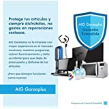 AIG Garanplus - 2 Años Electrodomésticos - Garantía Extendida $4000 - $4999.99