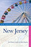 Explorer s Guide New Jersey (Second Edition)