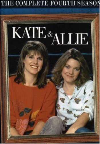 Kate And Allie: Season 4
