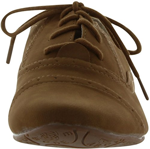Nature Breeze Women Cambridge-03 Flats-Shoes