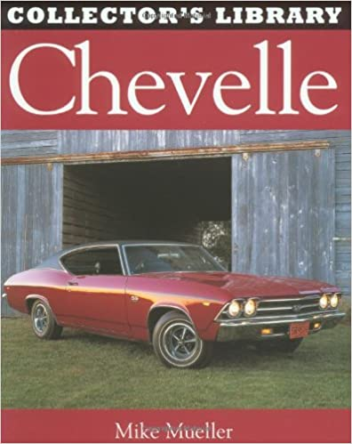 Download online Chevelle (Collector's Library) PDF, azw (Kindle)