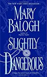 Slightly Dangerous (Bedwyn Saga) by  Mary Balogh in stock, buy online here