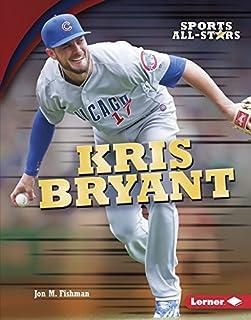 Book Cover: Kris Bryant