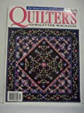 img - for QUILTER'S NEWSLETTER MAGAZINE January / February 2005 No. 369 book / textbook / text book