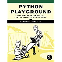 Python Playground: Geeky Projects for the Curious Programmer